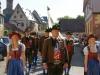 Schützenfest & Standweihe Büdingen 2013