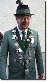 Ritterkette Peter Weidisch