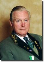 Wolfgang Fürst zu Ysenburg und Büdingen
